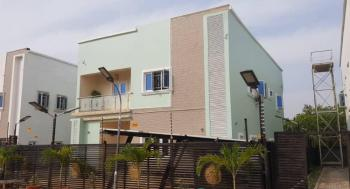 Fully Detached 4 Bedroom Duplex with a Bq, Opposite Dunamis Glory Dome, Lugbe District, Abuja, Detached Duplex for Sale