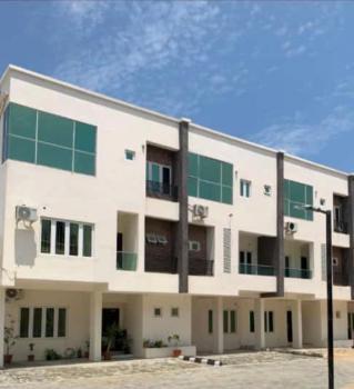 Luxury 4 Bedroom Maisonette Duplex, Lekki-epe Expressway Beside Coscharis Motors, Awoyaya, Ibeju Lekki, Lagos, Terraced Duplex for Sale