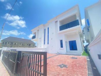 Luxury 4 Bedrooms Detached with Excellent Facilities, Lekki,ajah, Lekki, Lagos, Detached Duplex for Sale