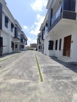 Serviced 4 Bedroom Semi Detached Duplex, Oral Estate, Ikota, Lekki, Lagos, Semi-detached Duplex for Sale
