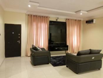 Furnished 4 Bedroom Duplex with Bq & Range Rover Sports Jeep, Lekki Scheme 2 Behind Graceland Estate Ajiwe, Ajah, Lagos, Semi-detached Duplex for Sale