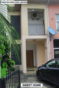 Exotic 4 Bedrooms Dnd Sweet Home Apartment, Golf Estate, Peter Odili Road, Port Harcourt, Rivers, Flat / Apartment Short Let