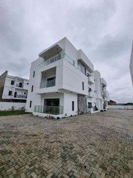 Luxury 6 Numbers of 2 Bedroom Apartment in a Strategic Location, Jahi, Abuja, Flat / Apartment for Sale
