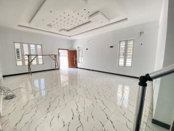 Luxury 4 Bedrooms Fully Detached Duplex with Excellent Facilities, Lekki Phase 2, Lekki, Lagos, Detached Duplex for Sale