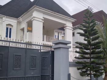 Luxury 6 Bedroom Detached Duplex, Okota, Isolo, Lagos, Detached Duplex for Sale