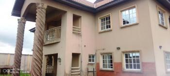 Massive 6 Bedrooms Duplex with Pop & C of O, Close to Journalist Estate, Berger, Arepo, Ogun, Detached Duplex for Sale