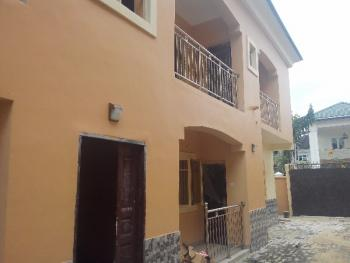 2 Bedroom Flat, Eliozu, Port Harcourt, Rivers, 2 bedroom, 3 toilets, 2 baths Flat / Apartment for Rent
