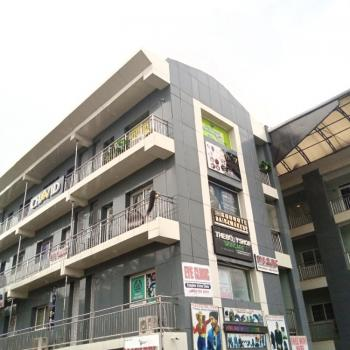 25 Square Meter Office Space on The Ground Floor, Wuse 2, Abuja, Office Space for Rent