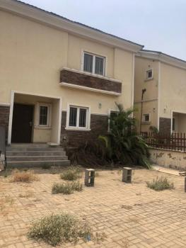 4 Units of 5bedroom Duplex, Fo1 Layout, Kubwa, Abuja, Semi-detached Duplex for Sale