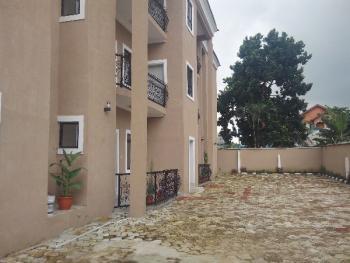 3 Bedroom Flat  For Rent @ Harmony Estate, Eliozu, Port Harcourt, Rivers, 3 bedroom, 4 toilets, 3 baths Flat / Apartment for Rent