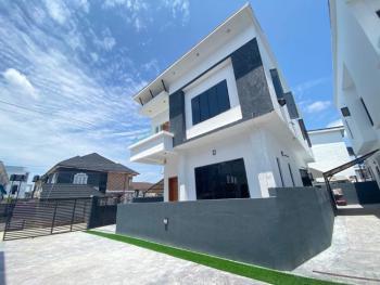 Luxury 4 Bedrooms Detached Duplex with Excellent Facilities, Lekki, Lagos, Detached Duplex for Sale