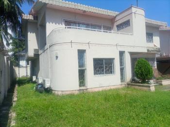 Lovely 5 Bedroom Detached House, Off Adetokunbo Ademola, Victoria Island (vi), Lagos, Detached Duplex for Rent