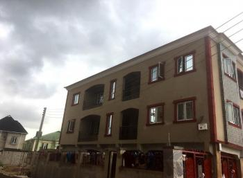 Newly Built 3 Bedroom Flat, Beachland Road, Berger, Arepo, Ogun, Flat / Apartment for Rent