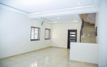 Beautiful Crafted House, 4th Roundabout, Ikate, Lekki, Lagos, Terraced Duplex for Sale
