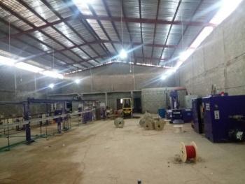 Factory, Sango Ota, Ogun, Factory for Sale