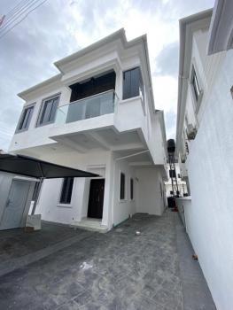 5 Bedroom Fully Detached Duplex, with Bq, Bera Estate, By Chevyview, Idado, Lekki, Lagos, Detached Duplex for Rent