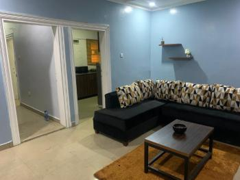 Serviced 1 Bedroom Flat, Zone 3, Wuse, Abuja, Flat / Apartment Short Let