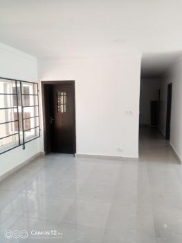 Service New 3 Bedroom Flat, Orchid Road Close to 2nd Toll Gate, Lekki Expressway, Lekki, Lagos, Flat / Apartment for Rent