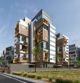 Luxury 2 Bedroom Apartment with Boys Quarter, Musa Yaradua,, Victoria Island (vi), Lagos, Flat / Apartment for Sale
