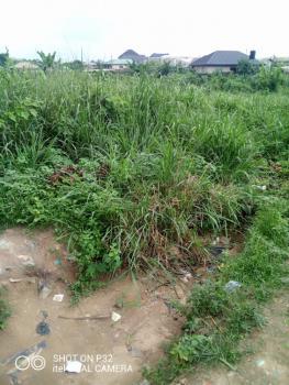 a Plot of Land, Aboleja, Ibafo, Ogun, Residential Land for Sale