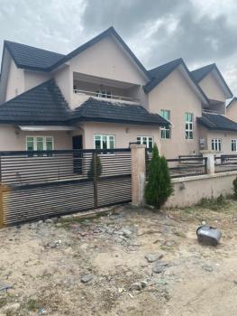 Elevated 4 Bedrooms Semi Detached Bungalow, Diamond Eatate Phase 2 By Fara Park Eatate, Sangotedo, Ajah, Lagos, Semi-detached Bungalow for Sale