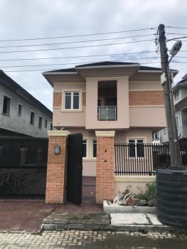 World Class Newly Built All En-suite 4 Bedrooms with Boys Quarter, Diamond Estate, Sangotedo, Ajah, Lagos, Detached Duplex for Sale