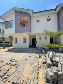 Fully Serviced 4 Bedroom Duplex, Horizon Estate, Ikate Elegushi, Lekki, Lagos, Semi-detached Duplex for Rent
