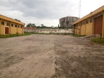 Warehouse Facility  (fully Serviced), Wuse, Abuja, Commercial Property for Rent