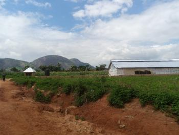 Newly Built Poultry Farm with Farm Equipment, Toko, Yelwa, Off Aso Road, Mararaba, Abuja, Factory for Sale