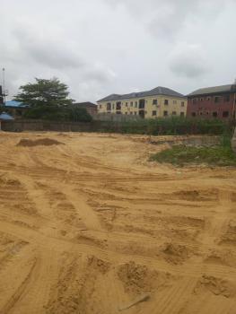 Newly Sand Filled Land Measuring 650 Square Metres, Immediately After Ajah Bridge, Thomas Estate, Ajiwe, Ajah, Lagos, Residential Land for Sale