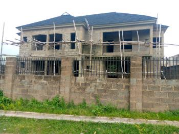 4 Bedroom Duplex & 2 Units of 2 Bedroom Apartments in a Secluded Area, Lane 2 Olusoji Estate, Oluyole Extension, Oluyole, Oyo, Detached Duplex for Sale