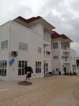 2 Units of 5 Bedroom Semi Detached Duplex, By Bua Estate, Kado, Abuja, Semi-detached Duplex for Sale