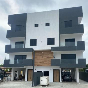 Luxury 4 Bedroom Duplex Fully Serviced, Parkview Estate, Parkview, Ikoyi, Lagos, Terraced Duplex for Rent