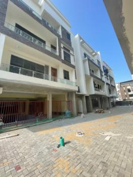 Well Finished Mansionete with a Penthouse and Swimming Pool, Oniru, Victoria Island (vi), Lagos, Terraced Duplex for Sale