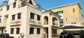 6 Bedroom Detached House with 5 Bedroom Bq on 900sqm, Maryland, Lagos, Detached Duplex for Sale