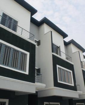 Exquisite 4 Bedrooms Terrace Duplexes, Gra, Ogudu, Lagos, Terraced Duplex for Sale