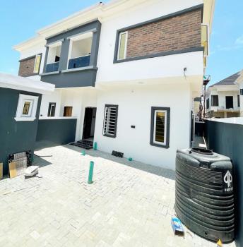 4 Bedroom Semi- Detached, Ikota, Lekki, Lagos, Semi-detached Duplex for Sale