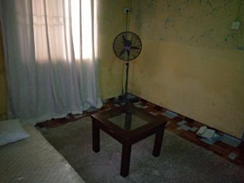Shared Room Space, Close to Apo Bridge, Garki, Abuja, Self Contained (single Rooms) for Rent