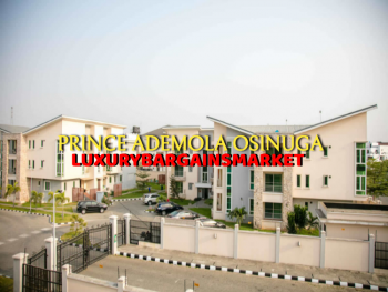 Family Friendly 4 Bedroom Penthouse with Full Amenities., Banana Island Estate, Banana Island, Ikoyi, Lagos, Flat / Apartment for Rent