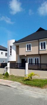 Brand New 4 Bedroom Fully Detached Duplex, Royal Garden Estate, Ajah, Lagos, Detached Duplex for Sale