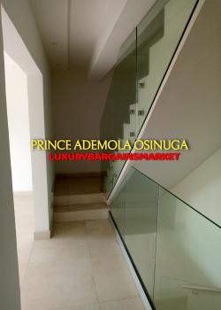 Recently Upgraded 3 Bedroom Terrace House+bq, Central Ikoyi, Old Ikoyi, Ikoyi, Lagos, House for Rent
