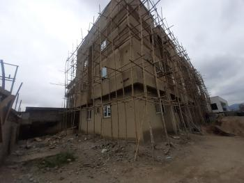 3 Bedroom Flat, By Gilmor, Jahi, Abuja, Flat / Apartment for Sale