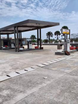 Functioning Mega Filling Station, Ado - Afao Road, Ado-ekiti, Ekiti, Filling Station for Sale