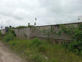 2 Plots of Fenced and Gated Land with Good Access Road, Monastery Road, Sangotedo, Ajah, Lagos, Residential Land for Sale