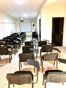 Event Hall with Reception, Lounge, Kitchen, Carpark & 24 Hours Power Supply, 107a Adeniyi Jones, Ikeja, Lagos, Conference / Meeting / Training Room for Rent