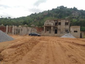 5 Bedrooms Detached Duplex Plot, Diplomatic Zone, Katampe Extension, Katampe, Abuja, Residential Land for Sale