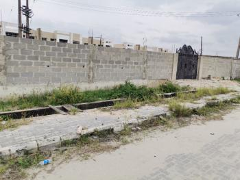 6,265sqm Buy and Build Land Good for Estate., Monastery Road, Sangotedo, Ajah, Lagos, Residential Land for Sale