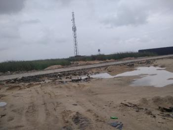 3,000 Square Meters of Land, Freedom Way, Ikate, Lekki, Lagos, Mixed-use Land for Sale