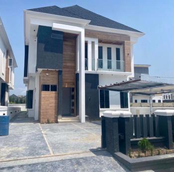 5 Bedroom Detached Duplex with 1 Room Boys Quarter, Lekky County Homes (megamound), Lekki, Lagos, Detached Duplex for Sale