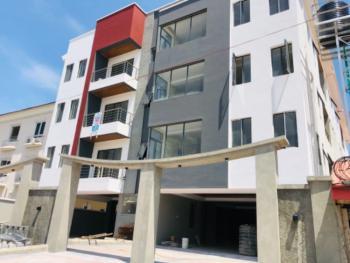 Luxury 3 Bedroom Apartment with Bq, Agungi, Lekki, Lagos, Flat / Apartment for Sale